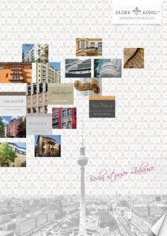 Imagefolder-für Ihr Immobilienprojekt